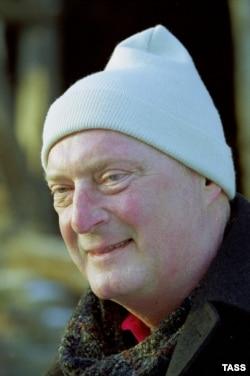 Дмитрий Владимирович Набоков