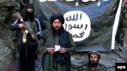 Пакистандагы талиптер