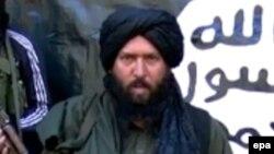 مقامات: حافظ سعید رهبر داعش در افغانستان، کشته شدهاست.