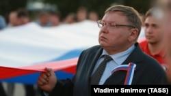 Павло Коньков
