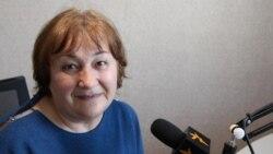 Interviu cu Vera Ciuchitu