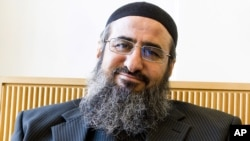 Mullah Krekar, the founder of the Kurdish Islamist group Ansar al-Islam
