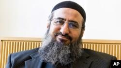 Mullah Krekar, the founder of the Kurdish Islamist group Ansar al-Islam