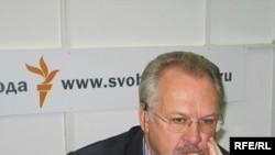 Pavel Gusev