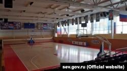 """Musson"" ticaret merkeziniñ sport kompleksi, Aqyar"