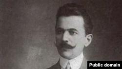 Асан Сабри Айвазов