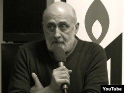 Евгений Голынкин