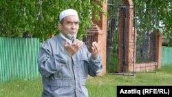 Үләнкүл мулласы Фагил хәзрәт Кулбагин