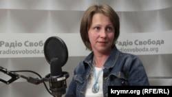 Юлия Каздобина. Архивное фото
