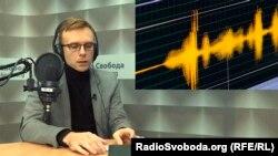 Розмова журналіста «Донбас.Реалії» з «черговим» так званої «гарячої лінії» «МВС» «ЛНР»