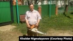 Хәйдәр Нигъмәтҗанов