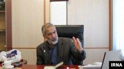 عبدالعلی تاجی، معاون حقوقی معاونت توسعه مدیریت و منابع انسانی محمود احمدینژاد