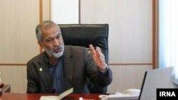 عبدالعلی تاجی، معاون حقوقی معاونت توسعه مدیریت رئیس جمهور