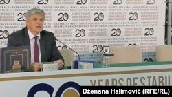 Mi smo ispunili naše obaveze u popunjavanju upitnika: Senad Softić