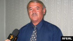Салимҷон Шамсиддинов