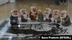 Podgorica: Umjetnost života u bivšoj Jugoslaviji