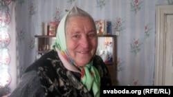 Зінаіда Дубовік