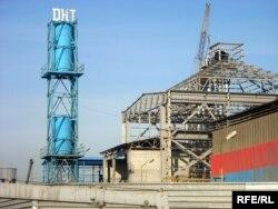 «Baku Steel Company» daxili bazarda ən böyük armatur istehsalçısıdır.