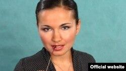Эльмира Исрафилова-Тәйран