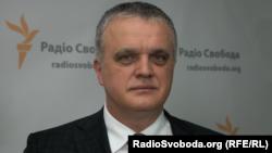 Народний депутат Олексій Скрипник