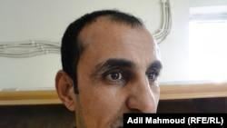 الممثل والمخرج السينمائي بشير الماجد