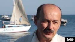 Сергей Стрельбицкий