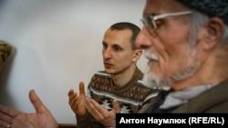 Қырым татарлары. Көрнекі сурет