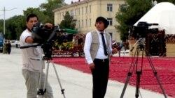 Türkmenistanda aktiwistler gorkuzylýar, söz azatlygynyň çygry daraldylýar