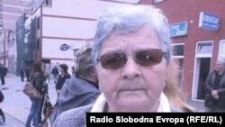 Mejra Dautović, foto: Maja Bjelajac