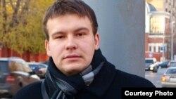 """Николай Кавказский, 25 лет, юрист """"Комитета за гражданские права"""""""