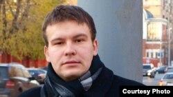 """""""Узник Болотной"""" Николай Кавказский"""