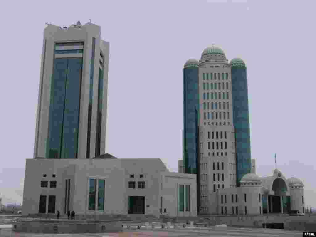 Казахстан. 26 – 30 сентября 2011 года #13
