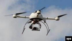 При ныне покойном президенте Узбекистана Исламе Каримове на использование дронов был наложен запрет.