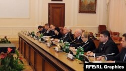 Жартовська: Богдан співпрацював з різними командами під час різних періодів, зокрема, і з прем'єр-міністром Азаровим