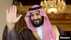 گفته میشود محمد بن سلمان ۳۲ ساله قرار است سال آینده بر تخت سلطنت بنشیند.