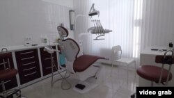 Ատամնաբույժի կաբինետ, արխիվ