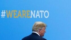 Время Свободы: НАТО, Трамп и деньги