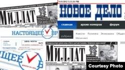 """Дагестанские независимые СМИ в """"Ассоциации"""" пока не состоят"""