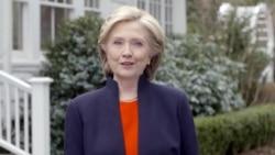 Ҳилларӣ Клинтон