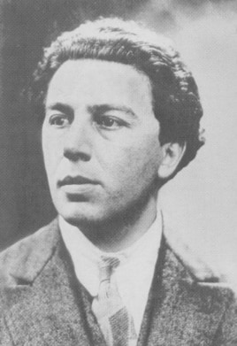 Андре Бретон. 1930-s
