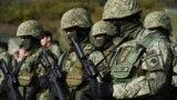 Palmer i Vučić o vojsci Kosova