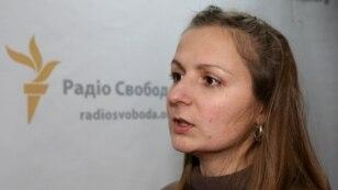 Про українське кіно з Вікторією Трохименко
