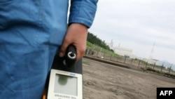 Приборы для замера уровня радиации в Ангарске могут стать предметом быта