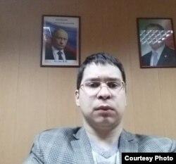 Эдуард Салахутдинов