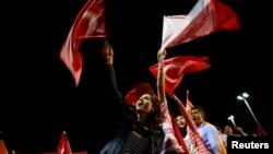 Stamboll, pamje nga zgjedhjet e kaluara