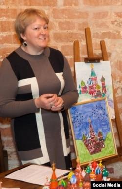 Татьяна Сарачева