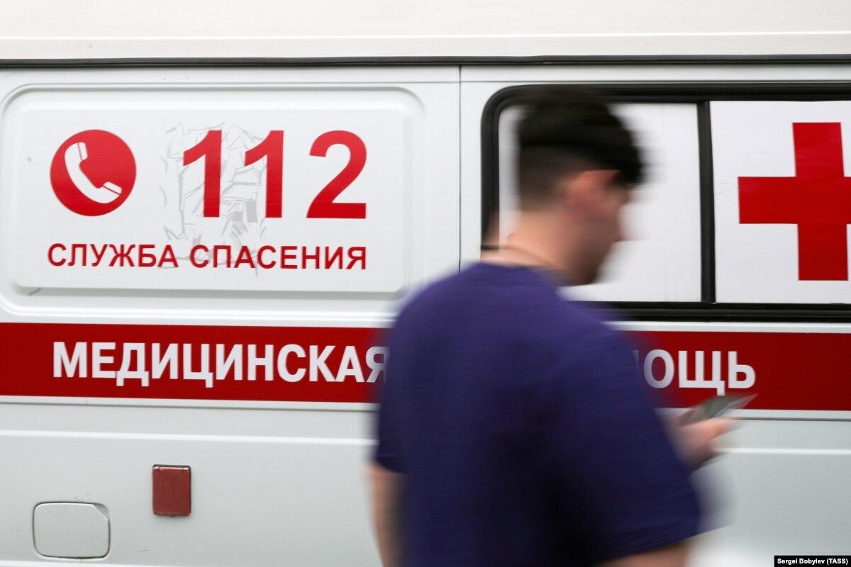 Как оказывают медицинскую помощь в метро, на вокзале, в аэропорту и в наземном транспорте — The Village