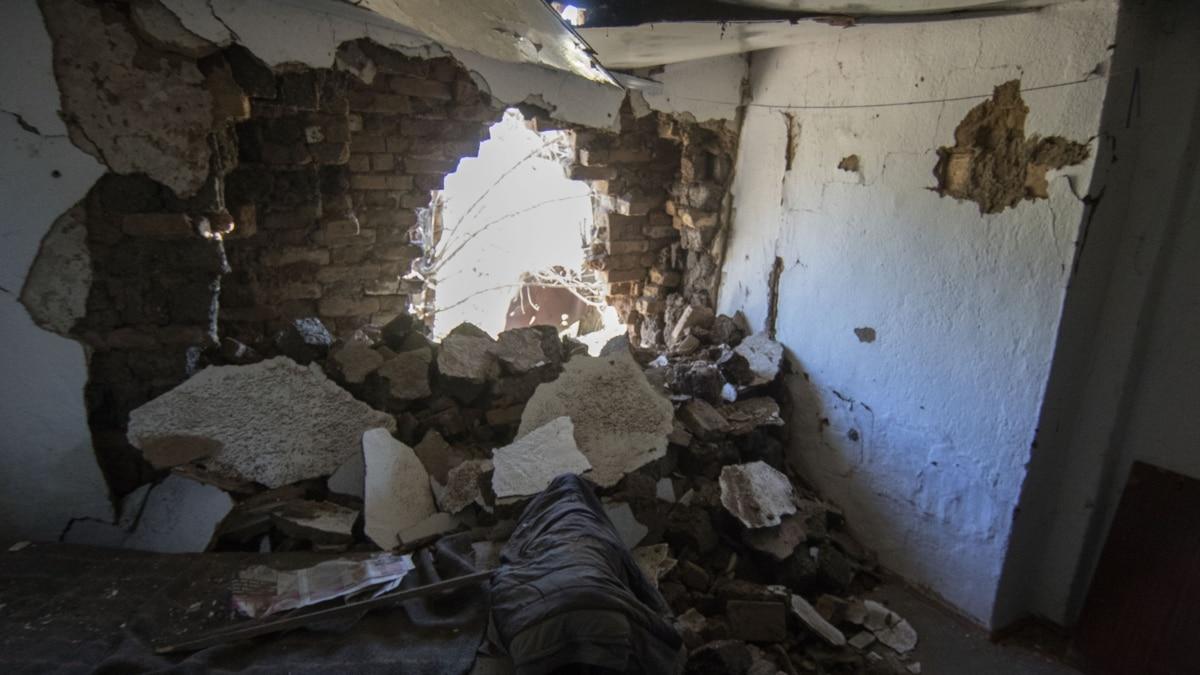 Как добиваются компенсаций жители Донбасса, чьи дома разрушила война