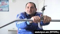 Հայաստանը ներկայացված կլինի Փհենչանի պարալիմպիկ խաղերում