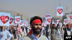 Kabul, 20 shtator 2012.